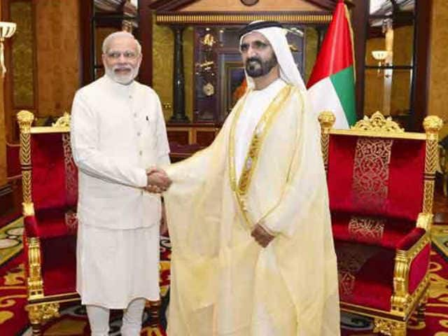 India, UAE to set up joint business council