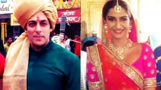 OMG! सलमान खान की फिल्म 'प्रेम रतन धन पायो' की स्टोरी हुई LEAK