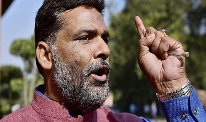 Lalu Prasad's brother-in-law Subhash Yadav joins Pappu Yadav party