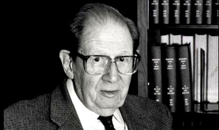Pulitzer Prize-winning scholar Carl Schorske dead at 100