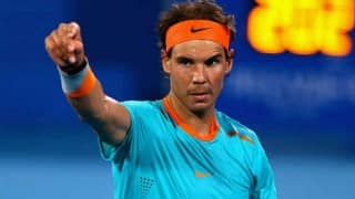 Rafael Nadal cruises to Mexican Open quarters