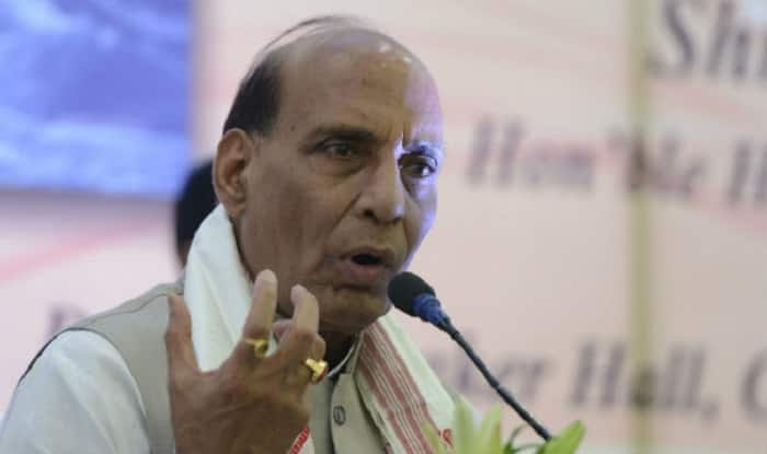 Rajnath Singh: India will overcome terrorism