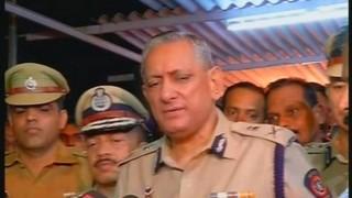 Sheena Bora murder case: CBI quizzes DGP Rakesh Maria