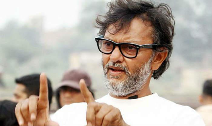 Rakeysh Omprakash Mehra: We make film stars