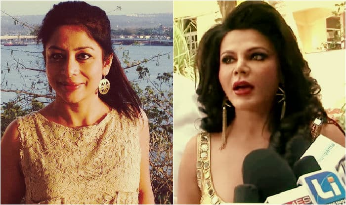 OMG! Rakhi Sawant knows shocking truths about Indrani Mukerjea