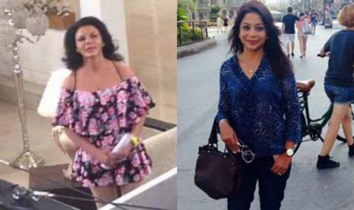 Rakhi Sawant to play Indrani Mukerjea in the movie Ek Kahaani Julie Ki?
