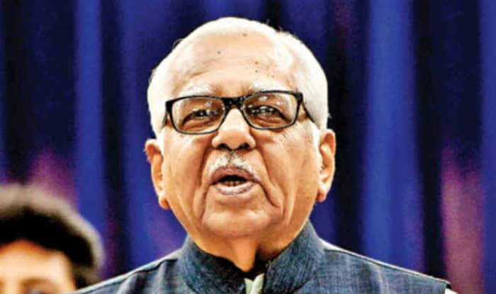 My attackers have political agenda, I'm wedded to the constitution: Ram Naik