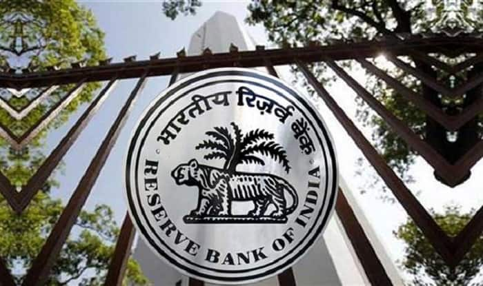 Reserve Bank of India defence of rupee forex reserves by USD 3.40 billion