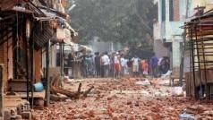 पाकिस्तान में हिंदू प्रधानाचार्य के खिलाफ ईशनिंदा का मामला दर्ज, सिंध में दंगे भड़के