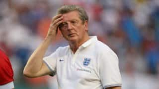 English Premier League: Roy Hodgson Named Manager of Crystal Palace