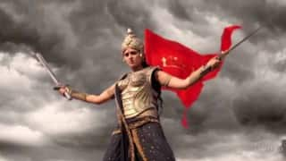 सिनेमाघरों में 9 अक्टूबर को प्रदर्शित होगी 'रुद्रमादेवी'