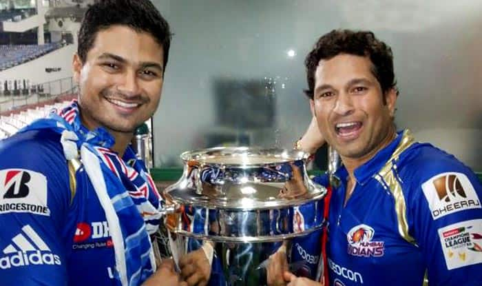 Sachin Tendulkar's advice will help youngsters, Mumbai cricket: Aditya Tare