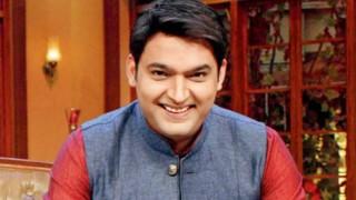People love me for making them laugh: Kapil Sharma