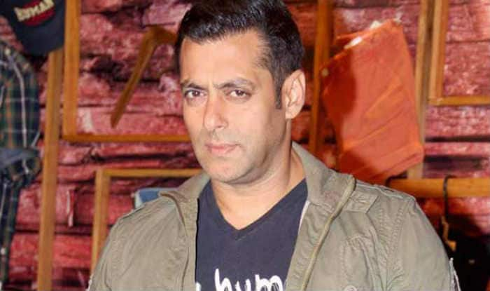 Salman Khan's relative booked for stalking