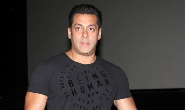 Salman Khan says Marriage is not for lifetime