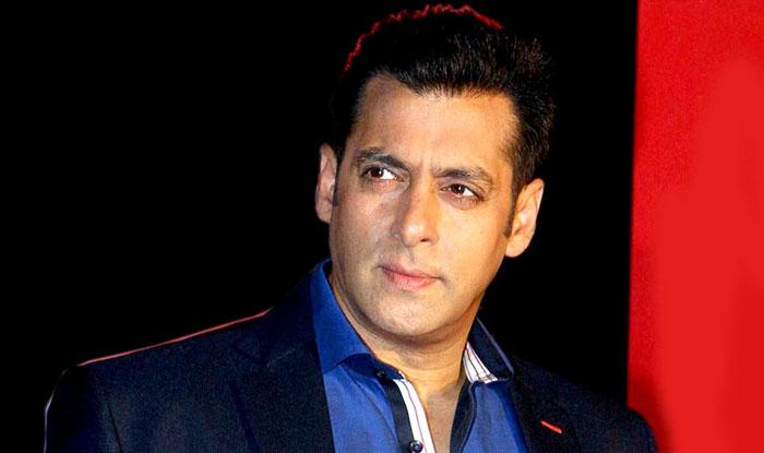 Jazbaati sawaal kar diya, says Salman Khan about Aishwarya Rai Bachchan