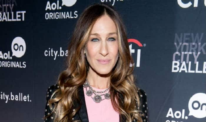 Sarah Jessica Parker: I feel more famous now