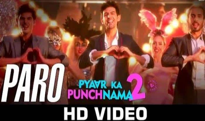 Pyaar Ka Punchnama 2 song Paro: This electrifying track is totally impressive (Watch Video)