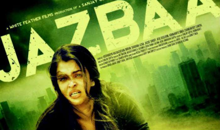 Jazbaa gets U/A certificate