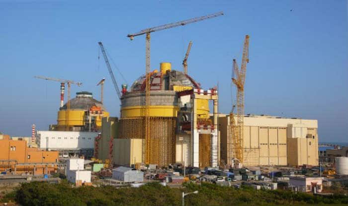 China set to commence operations at 31 nuclear power plants