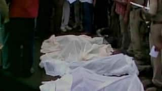 आंध्र प्रदेश में हुआ दर्दनाक हादसा, 16 मजदूरों की मौत