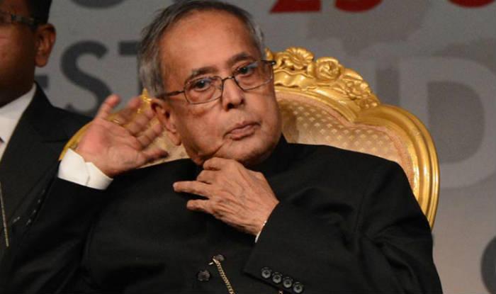 President Pranab Mukherjee honours Arjan Singh, others on golden jubilee of 1965 war triumph