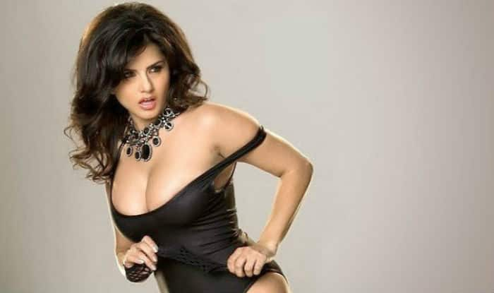 Sunny Leone: People in power shouldn't waste their time on me