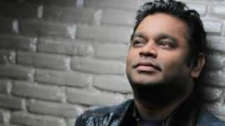 A R Rahman creates signature tune for 17th Jio MAMI Mumbai Film Festival