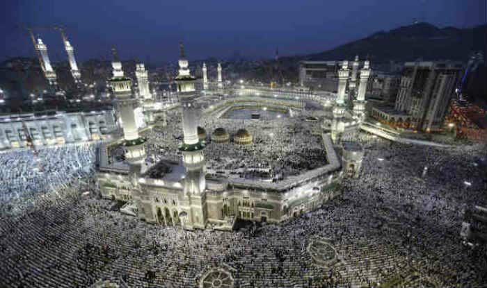 Stampedes during Haj: Over 2,700 killed in 25 years
