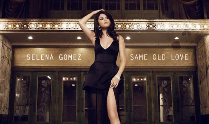 Selena Gomez's song Same Old Love: Is her new single a dig at Justin Bieber? (Watch video)