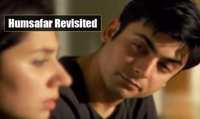 Humsafar Revisited video 2: Fawad Khan aka Asher cares for Khirad