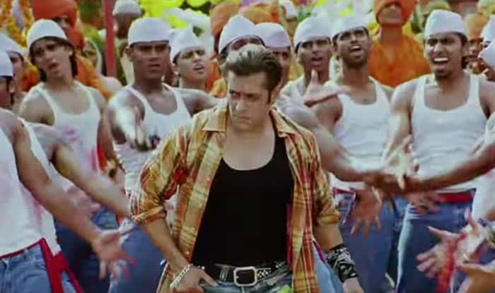Ganesh Chaturthi 2015 special– devotional song of the day: Salman Khan praises Lord Ganesha!
