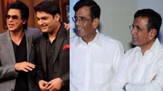 Kis Kisko Pyaar Karoon: Did Abbas-Mustan just compare Kapil Sharma with Shah Rukh Khan?