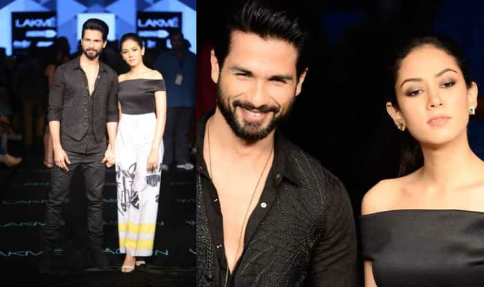 Shahid Kapoor: I haven't watched Shaandaar till now and Vikas Bahl has showed it to my wife