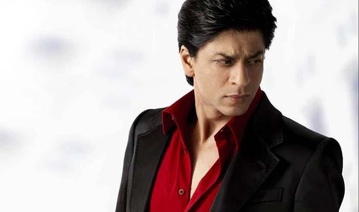 Shah Rukh Khan buys new vanity van worth Rs 4 crore!