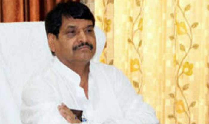 Government has not given required compensation to farmers: Shivpal Yadav