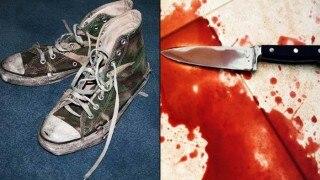 जूतों की बदबू से परेशान लड़के ने अपने रूम पार्टनर को चाकू मारा