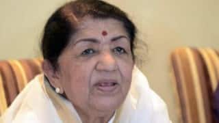 Lata Mangeshkar Health: 'Stable And Getting Better, Don't Believe in Rumours,' Says Spokesperson