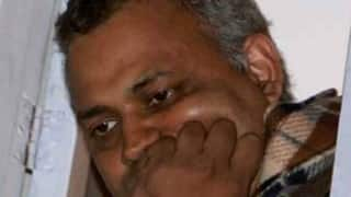 Delhi: FIR registered against AAP MLA Somnath Bharti by police for allegedly misbehaving with security guards of AIIMS