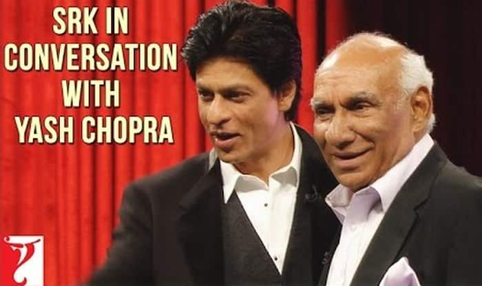Yash Chopra birthday tribute: Shah Rukh Khan in conversation with the legendary director (Watch video)