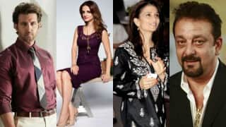 Hrithik Roshan-Sussanne Khan, Sanjay Dutt-Rhea Pillai: B-town's most expensive divorces