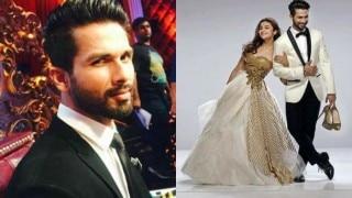 Shaandaar: Shahid Kapoor to host a SPECIAL screening for Jhalak Dikhhla Jaa Reloaded contestants