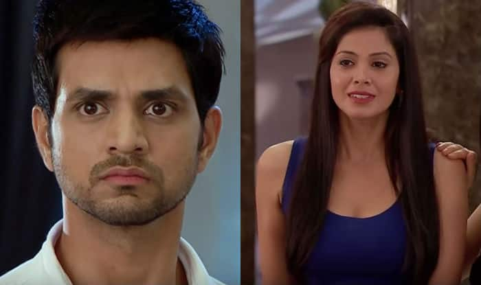 Meri Aashiqui Tum Se Hi: Is Nimisha taking advantage of Ranveer's split personality disorder?