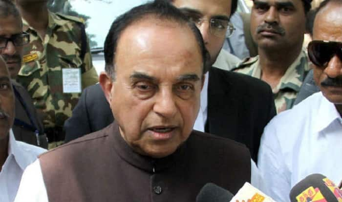 Subramanian Swamy moves HC against CSK, Rajasthan Royals suspension
