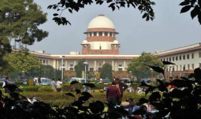 Supreme Court to hear important cases today