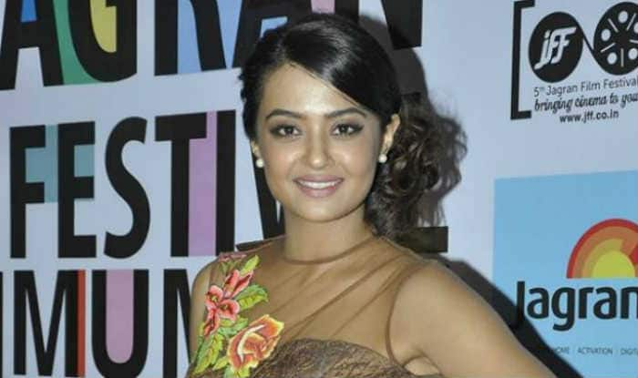 Surveen Chawla: Parched expression of what every woman wants to say