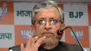 ममता के पश्चिम बंगाल की हालत लालू राज के बिहार की तरह: सुशील मोदी