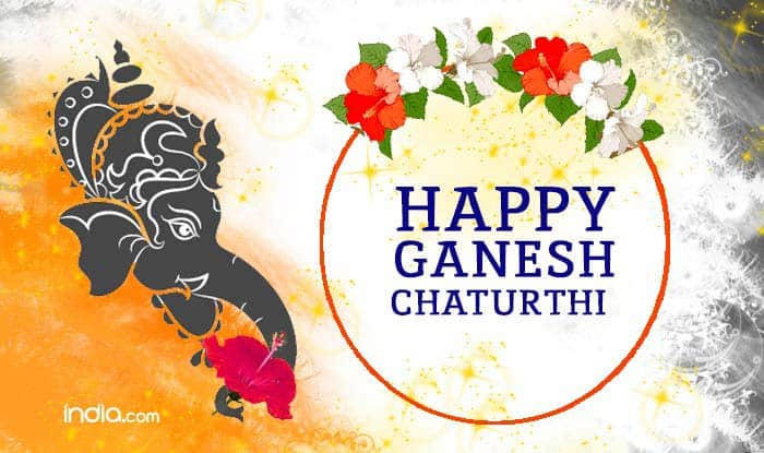 Ganesh Chaturthi 2015 SMSes: 20 Best Ganpati Festival WhatsApp & Facebook Messages for Ganesh Chaturthi 2015
