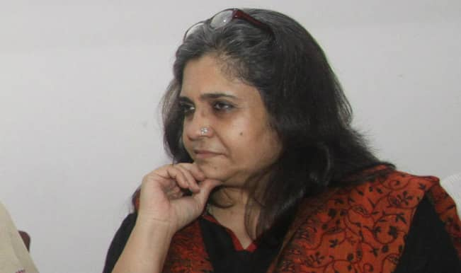Supreme Court extends interim protection to Teesta Setalvad, Javed Anand in FCRA violation case