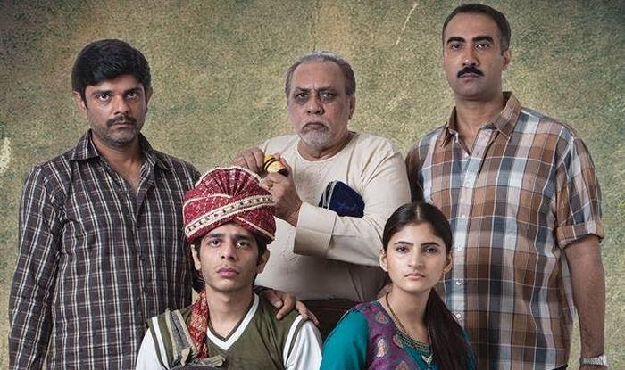 Titli poster and trailer out: Ranvir Shorey & Dibakar Banerjee's film to release on October 30
